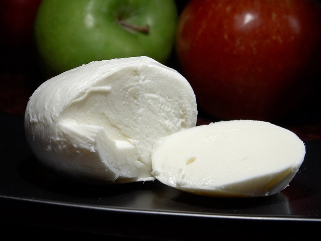 probiotics in cheese