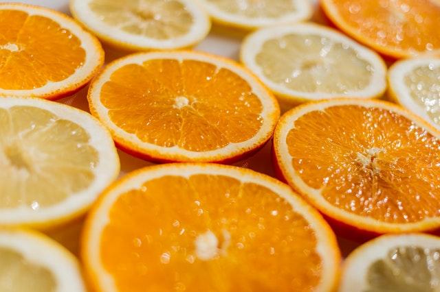 benefits of IV Vitamin C