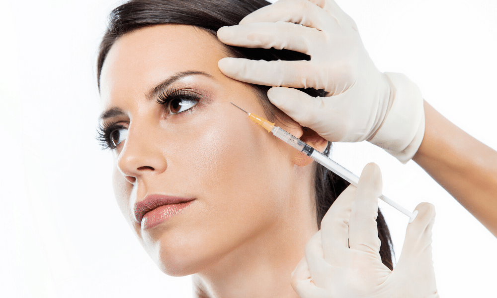 botox injection treatments